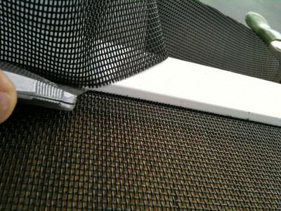 Москитные сетки и ремонт